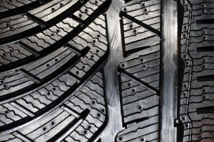 Fra pochi anni, pneumatici riciclati al 100%