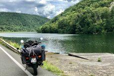 I nostri consigli per viaggiare con una moto carica