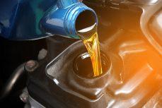 Olio motore: come sceglierlo?