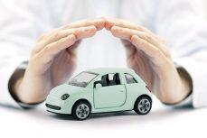 Come proteggere quotidianamente l'auto?