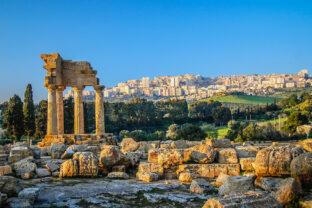 Circuito: La Sicilia eterna in 7 giorni