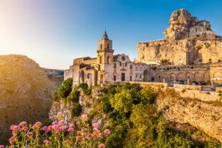 Circuito: I mille volti della Puglia in 10 giorni