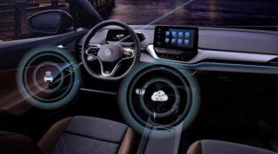 """""""Over-the-air"""": aggiornare i software dell'auto a distanza"""
