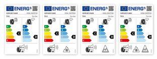 Etichettatura pneumatici: novità dal 1° maggio 2021