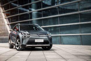 Nel futuro dell'auto elettrica, c'è la batteria al grafene